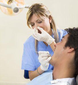 Bad Breath Solutions
