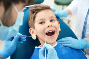 Childrens Dentist penrith