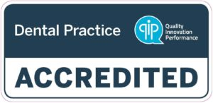 Dental Practice Accredited Logo