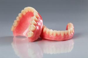 fixed dentures penrith