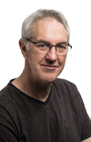 Dr Stephen Snars