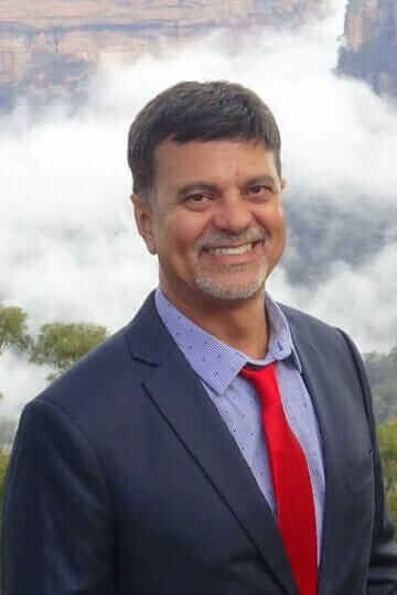 Dr Peter Sidhom Penrith dentist