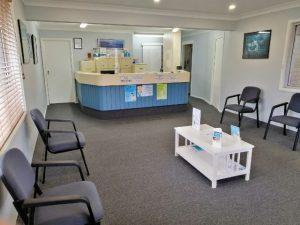 dentist penrith